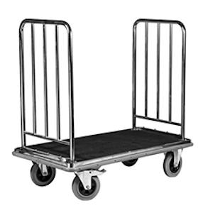 Wagen-trolley