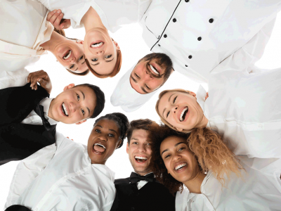 Restaurant Staff Turnover