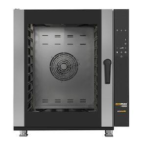 Hobart Ecomax 10 Tray Combi Oven