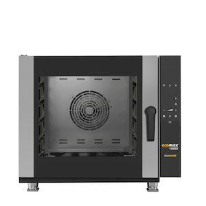 Hobart Ecomax 4 Tray Combi Oven