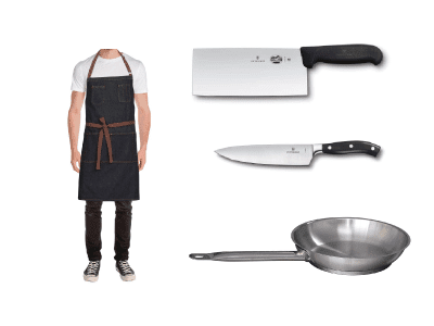 Chef Supplies