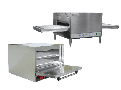 Pizza Oven Equipment