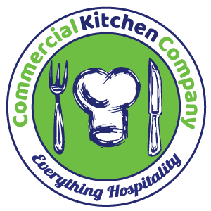 Commercial Kitchen Company Logo